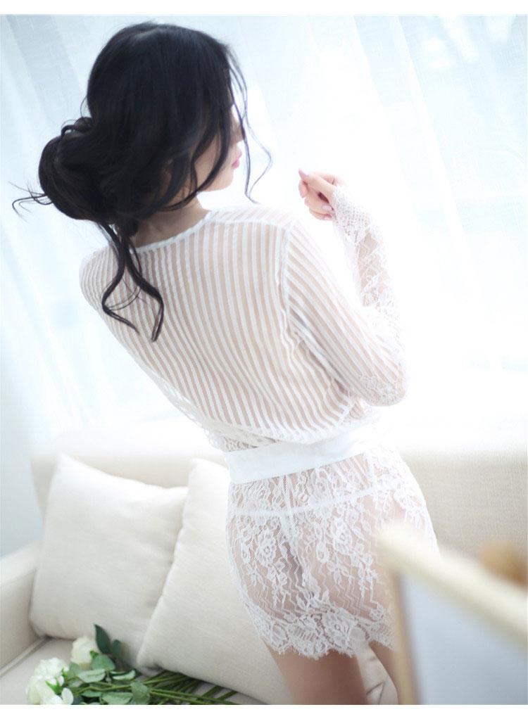 áo ngủ sexy quyến rũ