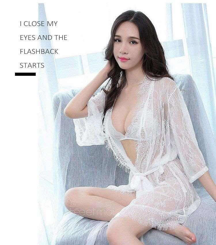 TK843 ao choang ren kem bo lot sexy 5