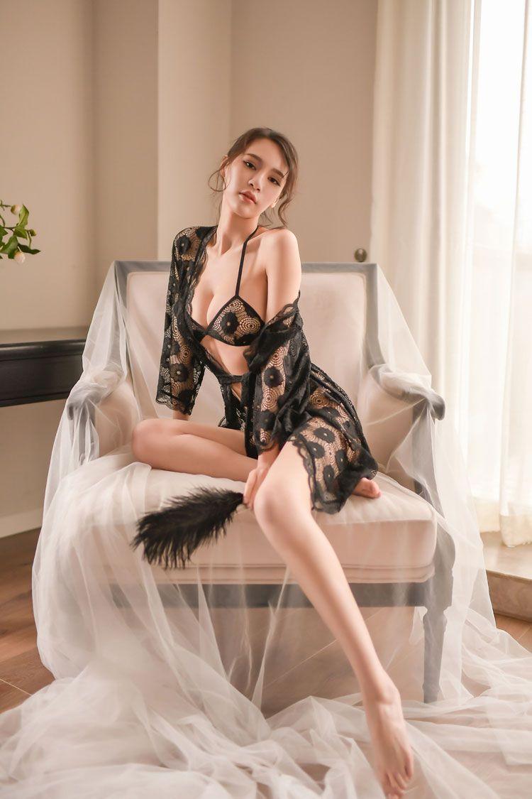 ao choang sexy quyen ru