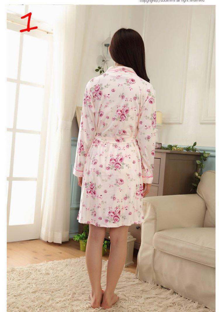 áo choàng dễ thương, váy ngủ dễ thương