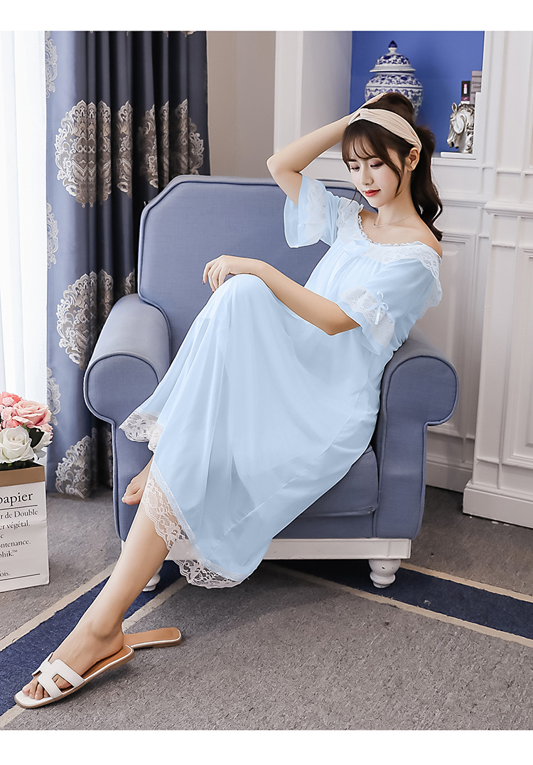 váy ngủ xinh nhẹ nhàng