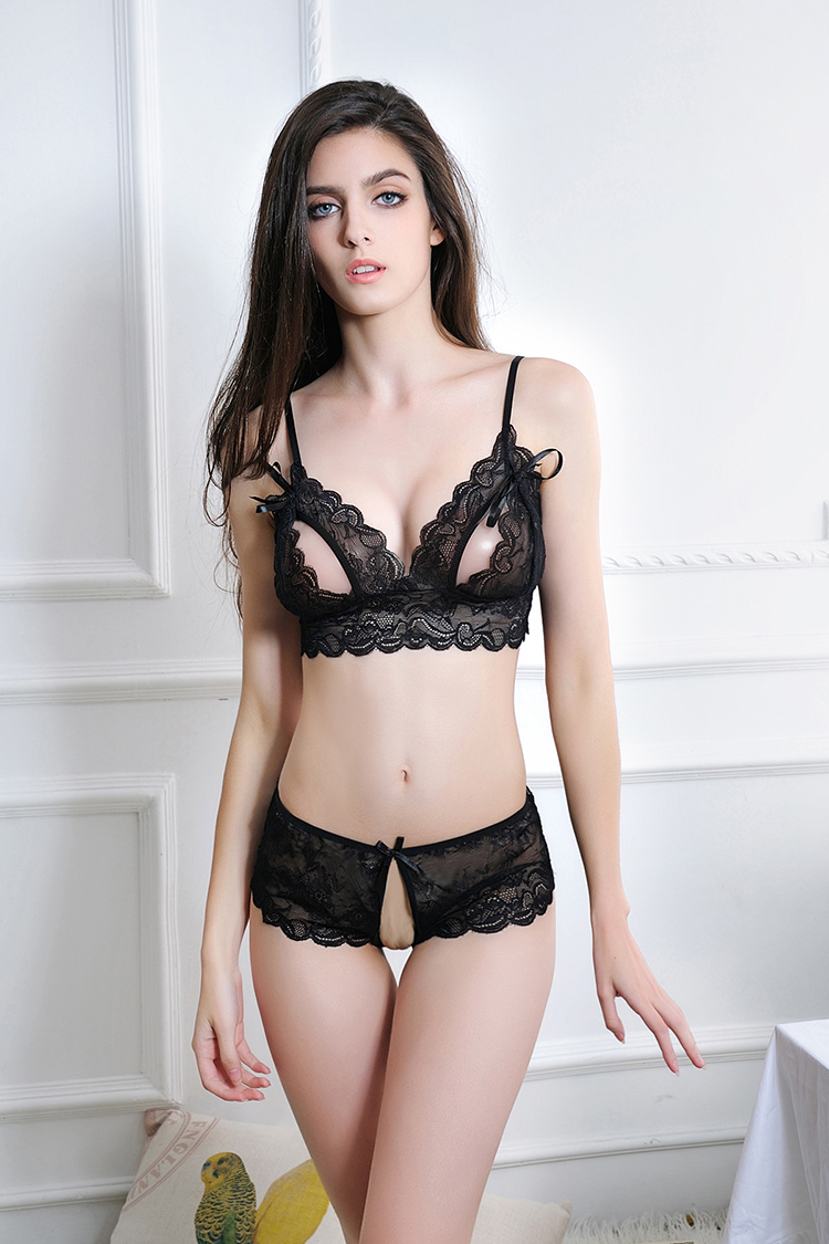 DL302 bo do ngu ho nguc ho day sexy 6