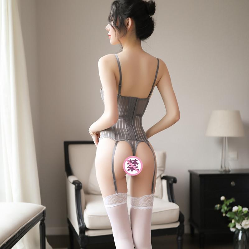 corset ngủ gợi cảm