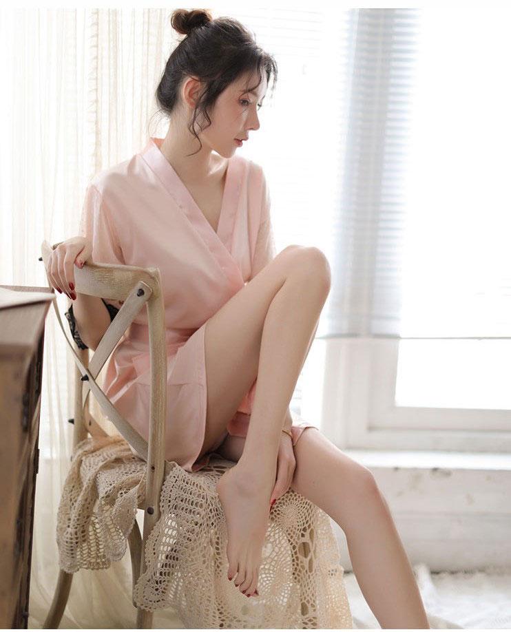 áo ngủ