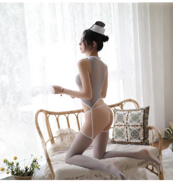 TK1850 do ngu cosplay canh sat sexy 1