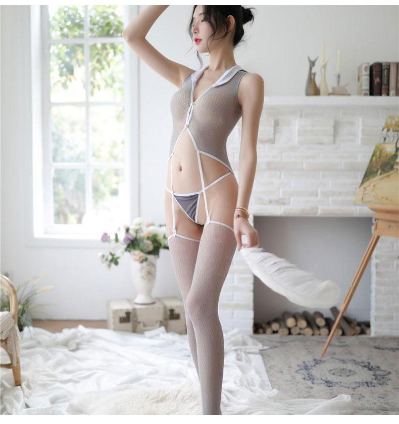 TK1850 do ngu cosplay canh sat sexy 7
