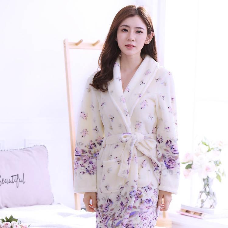 áo choàng bông