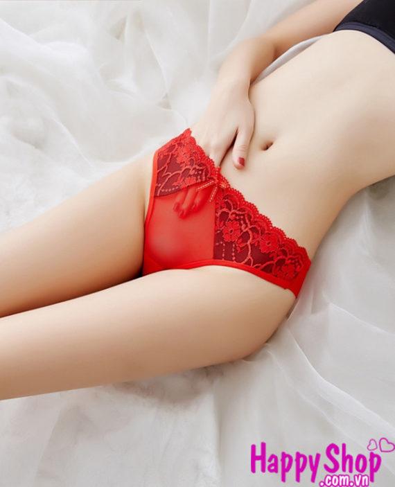 quần lót nữ xuyên thấu