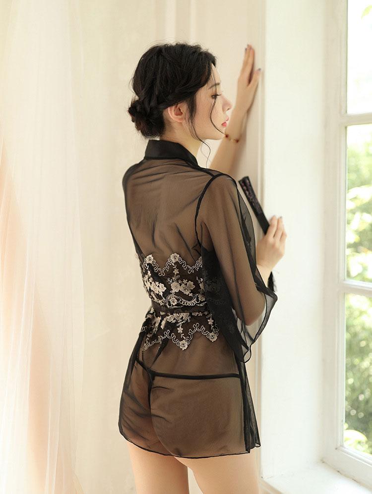 Ao choang ngu sexy TK2079 4