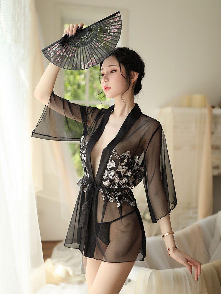 Ao choang ngu sexy TK2079 6