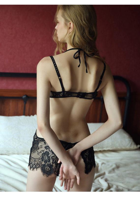 áo ngủ sexy