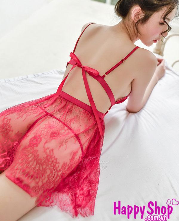 đầm ngủ sexy