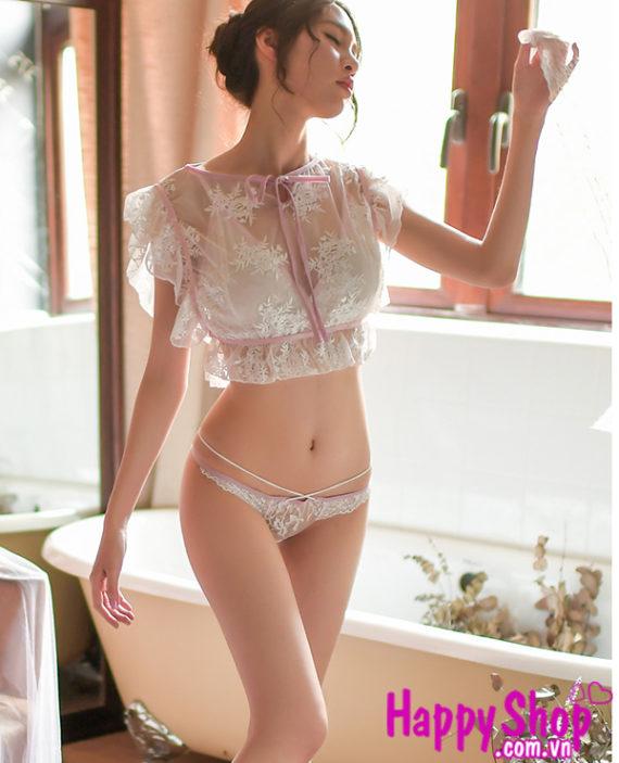 Đồ lót ren sexy