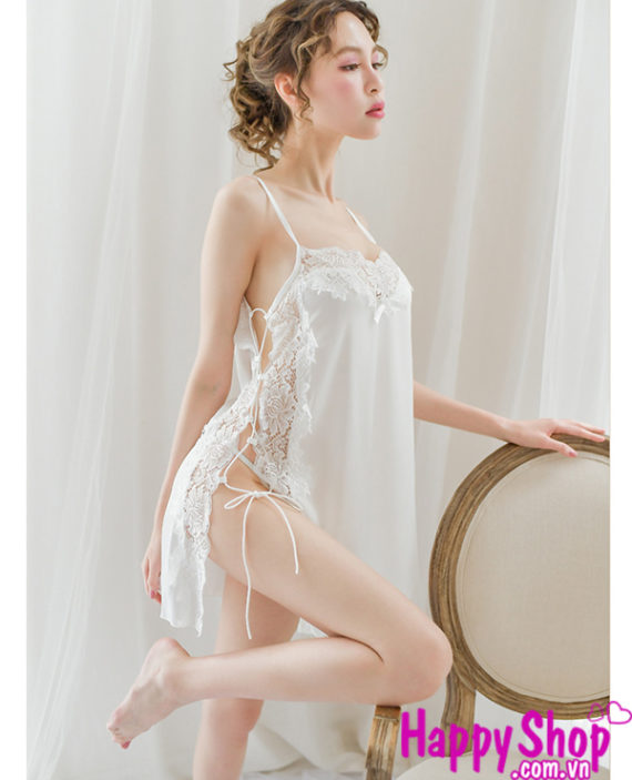 váy ngủ gợi cảm sexy