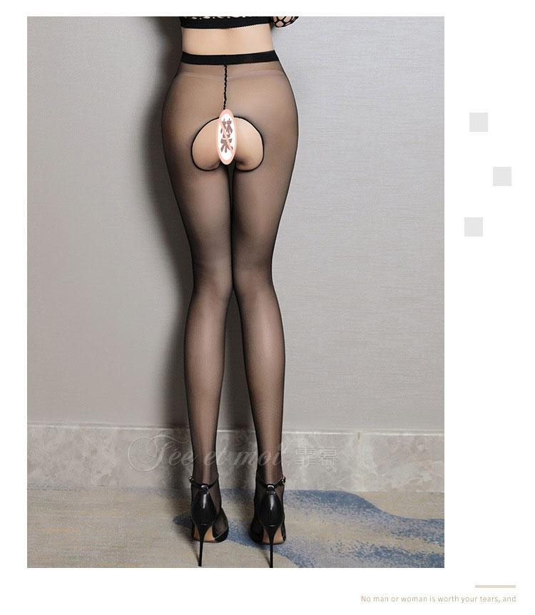 Quần vớ sexy