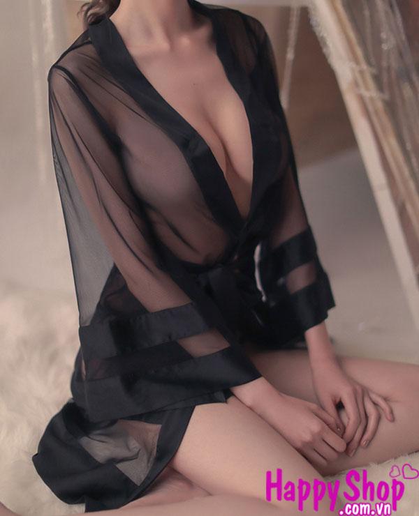 áo khoác sexy