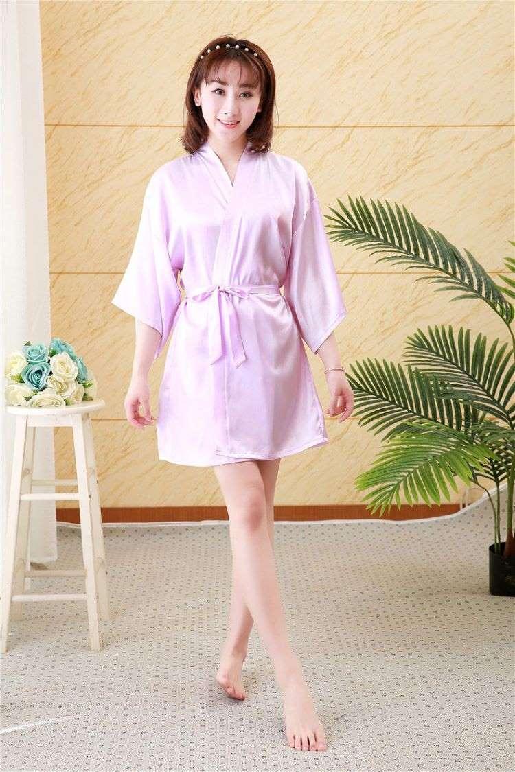 áo ngủ nữ