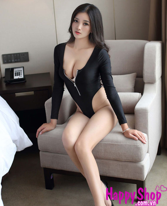 bodysuit tay dài