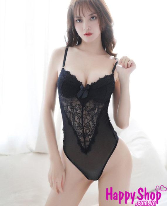 bodysuit đệm ngực