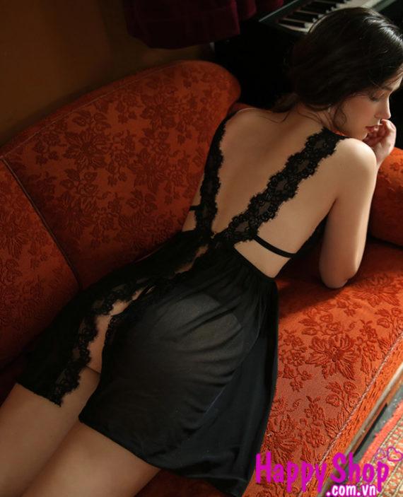 Đầm ngủ quyến rũ