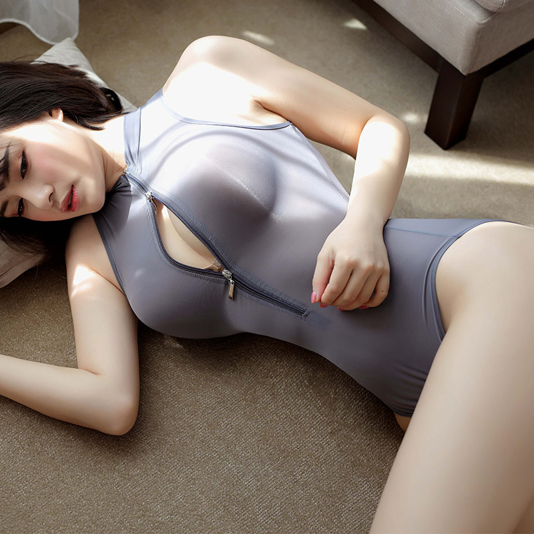 bodysuit thun trơn