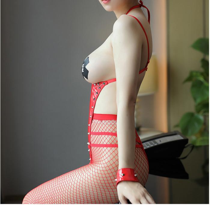 do ngu sexy ho nguc TK2292 5