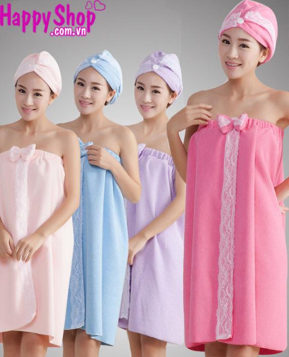 Áo tắm, váy tắm dễ thương