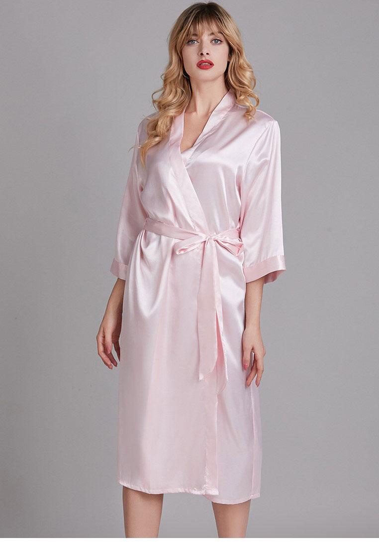 áo ngủ nữ dài