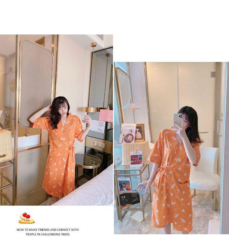 Ao choang ngu kimono de thuong TK3040 12