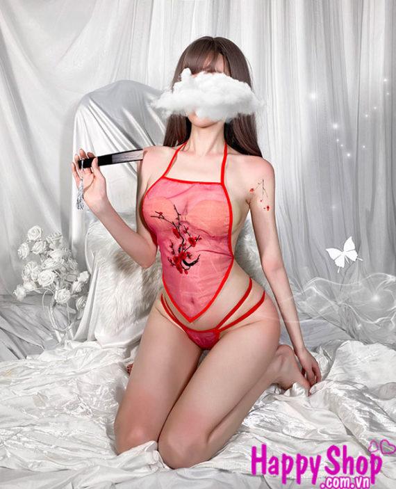Áo yếm sexy