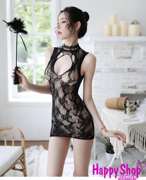 Váy ngủ sexy