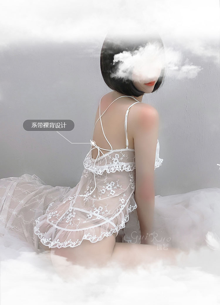Ao ngu sexy TK3096 8