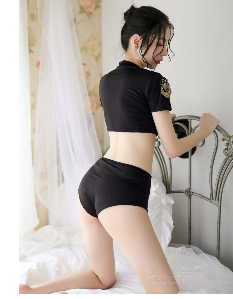 Cosplay canh sat sexy TK3101 9