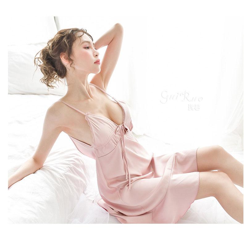 Đầm ngủ gợi cảm