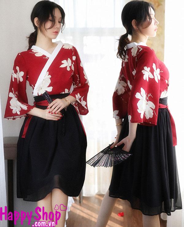 Han phuc cosplay kimono dang yeu TK3107