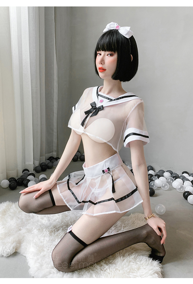 cosplay nữ sinh