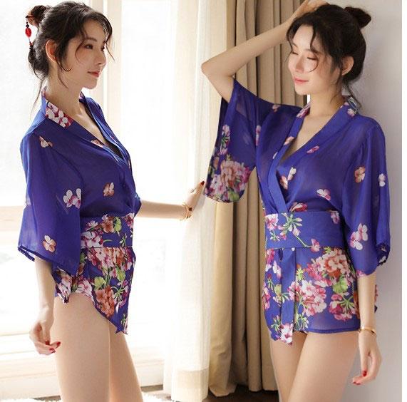 áo kimono