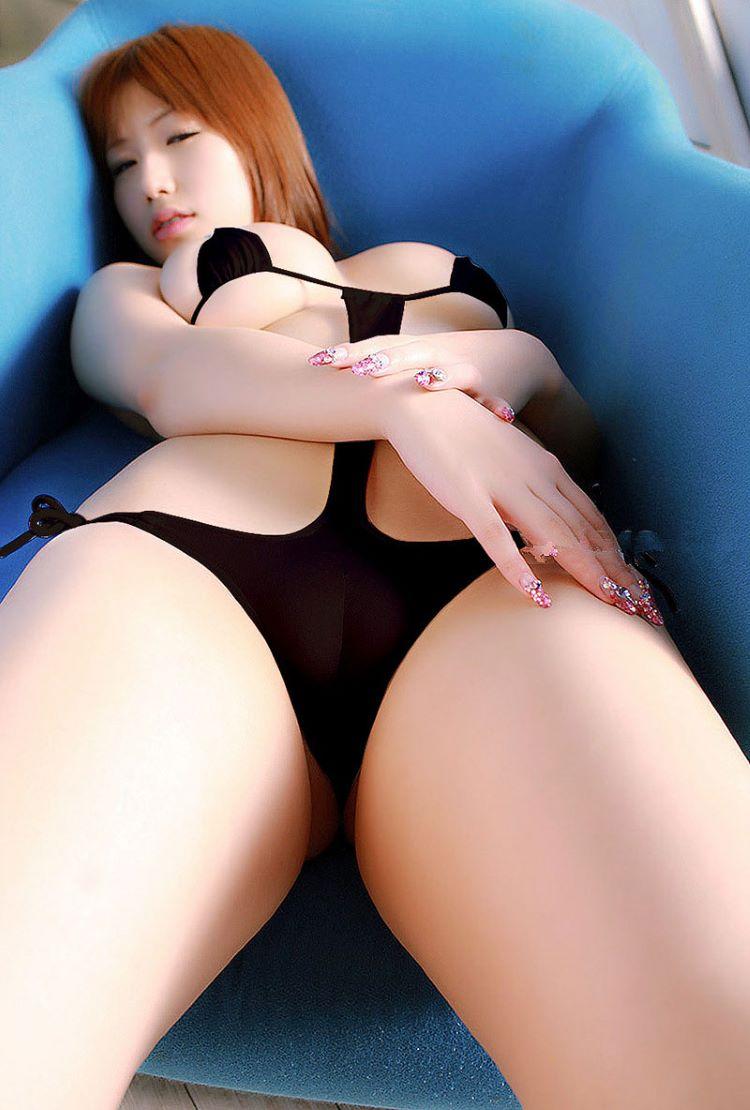 bikini khiêu gợi