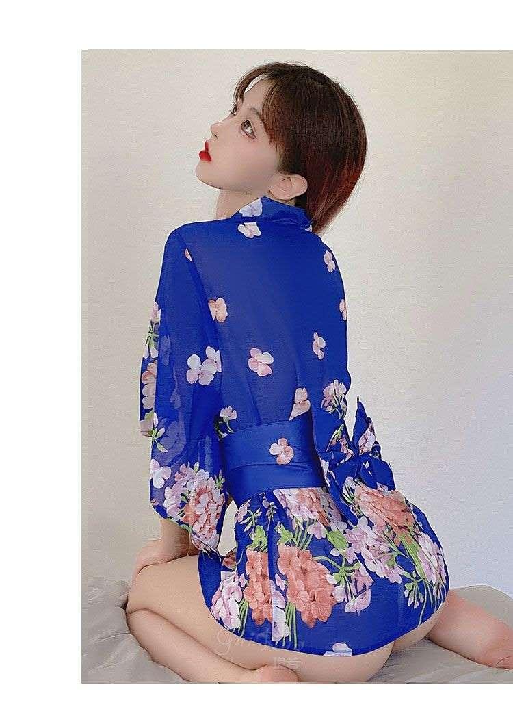 Ao ngu kimono hoa anh dao TK1225 9