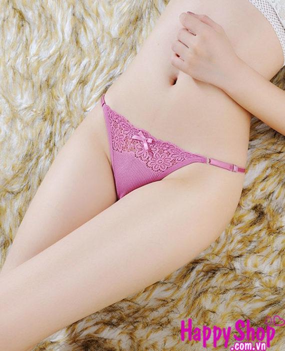 quần lót lọt khe nữ