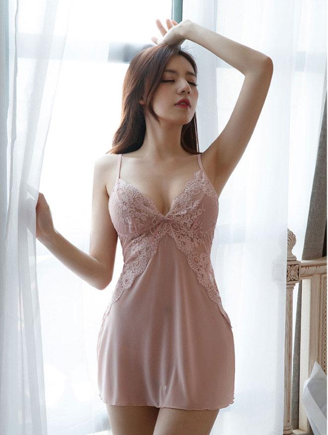 váy ngủ