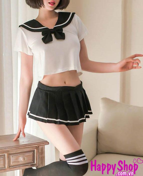 đồ cosplay nữ sinh