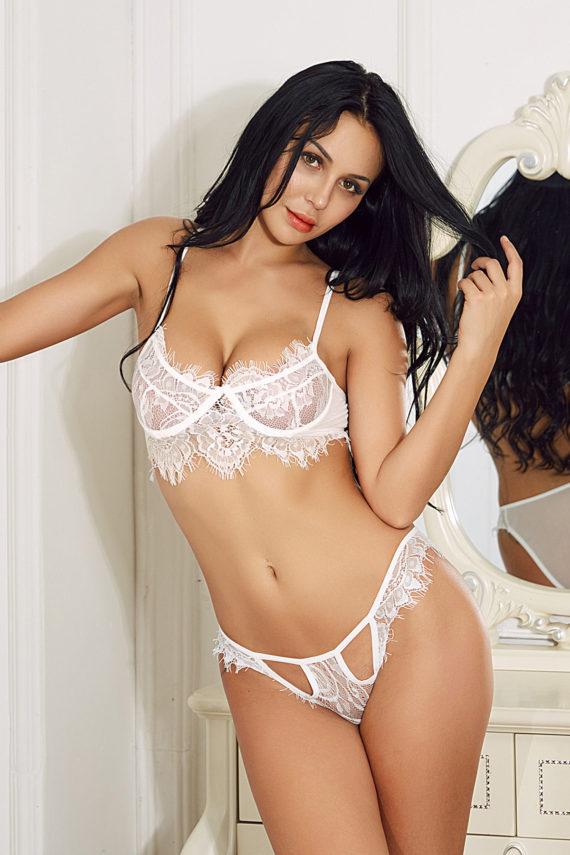 Sexy lingerie do lot ren sexy DL573 9