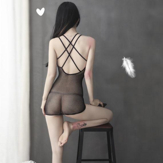 Vay ngu luoi om body sexy TK2586 2