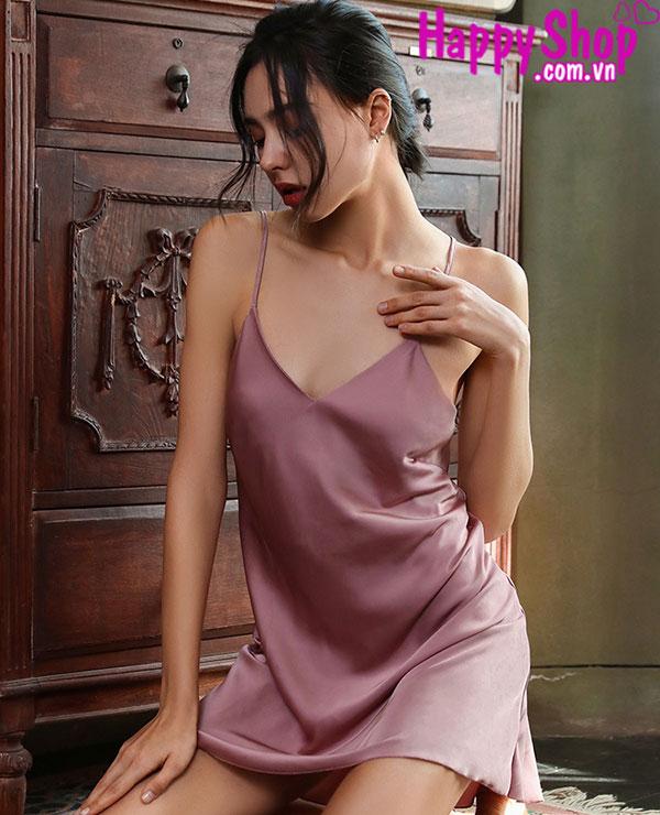 váy ngủ nữ