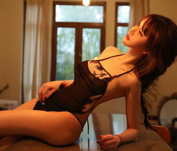 Ao yem ngu lua sexy TK2601 4