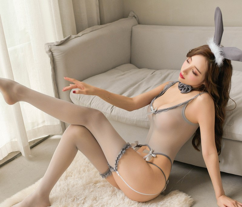 Cosplay tho lien vo dui sexy TK3045 1