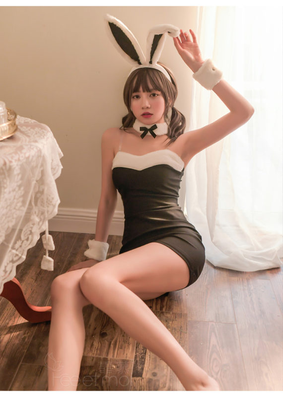 cosplay thỏ