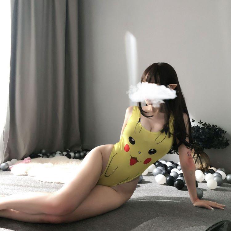 Bodysuit anime Nhat Ban TK2690 1
