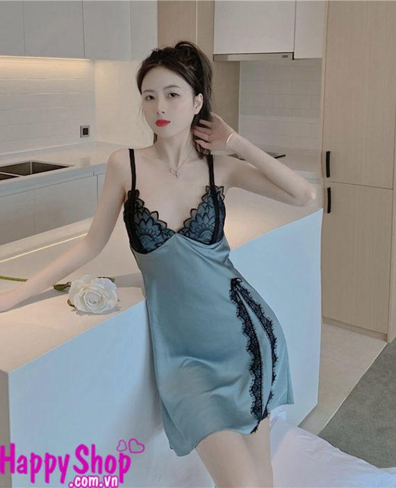 áo ngủ nữ 2 dây